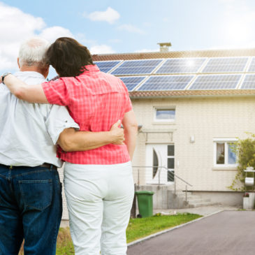 Reverse Mortgage Loans Go Green, Aging in Place, Alternative Community Lifestyle Emergence