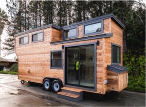The Tiny Not So Big Home Movement Trending or Fad Green