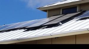 Austin Case Study 4 solar panels